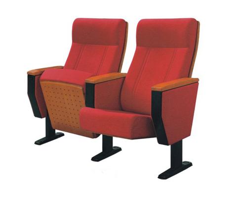 豪华顶配 亚奇家具 双人礼堂椅