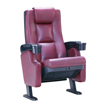 礼堂椅带写字板剧院报告厅多媒体会议连排电影院座椅