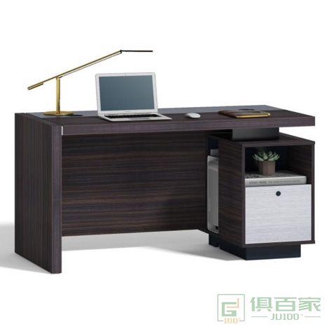 迪欧家具水星系列电脑桌办公桌电脑桌