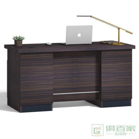 迪欧家具水星系列电脑桌办公桌