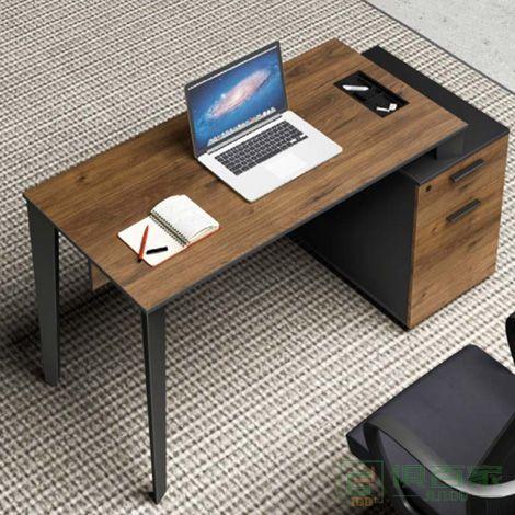 迪欧家具梅赛系列电脑桌办公桌