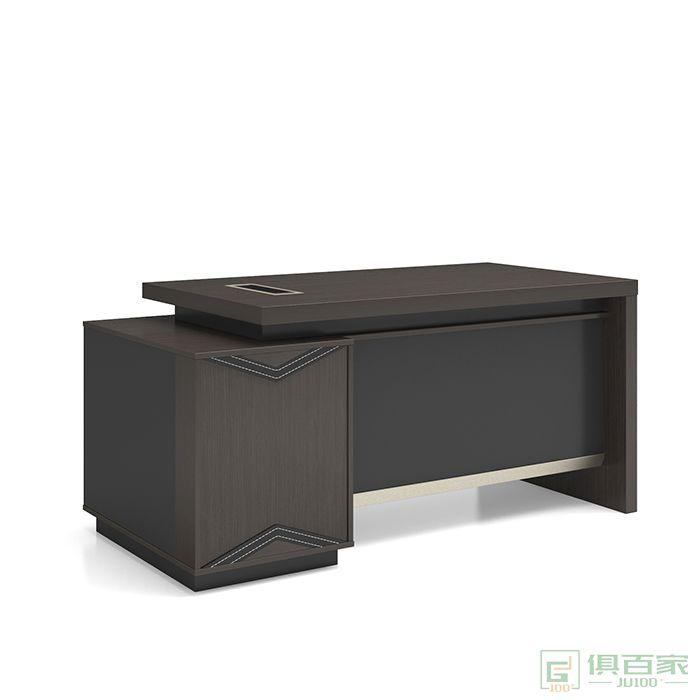 奥特莱斯家具广州系列办公家具简约台式办公桌单人电脑办公桌写字台