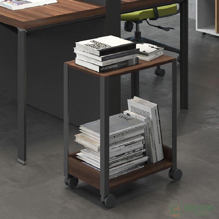 震庭工作位配置移动小柜活动柜方便柜