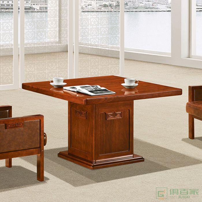 沃盛家具H9X系列洽谈桌