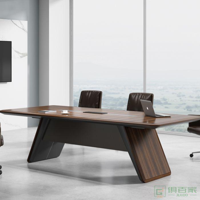 沃盛家具品尚系列小型会议桌洽谈桌
