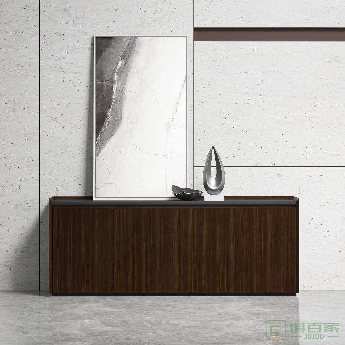 沃盛家具品寓系列茶水柜