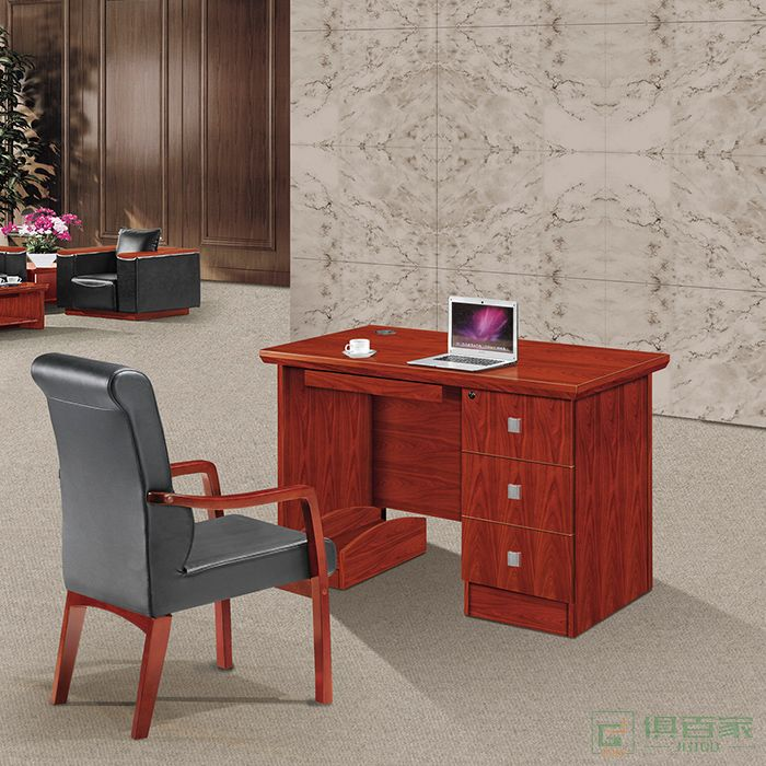 汉威思家具电脑桌办公桌单人位