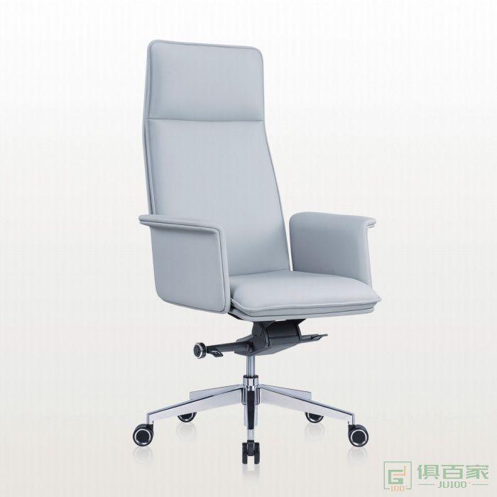 精一家具大班椅总裁椅老板椅大班椅