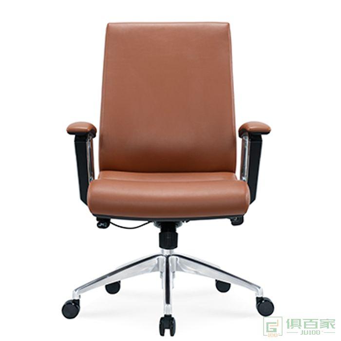 精一家具班前椅办公椅会客椅