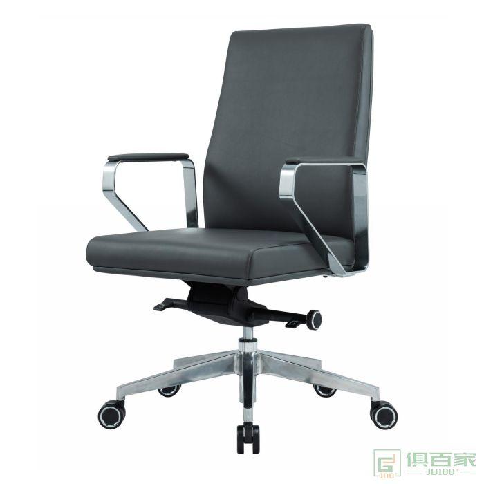 精一家具班前椅会议椅办公椅