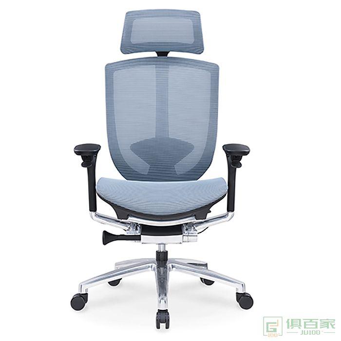 精一家具主管椅电竞椅网椅办公椅