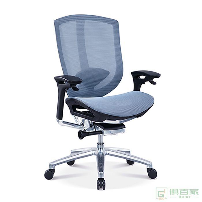 精一家具办公椅职员椅网椅