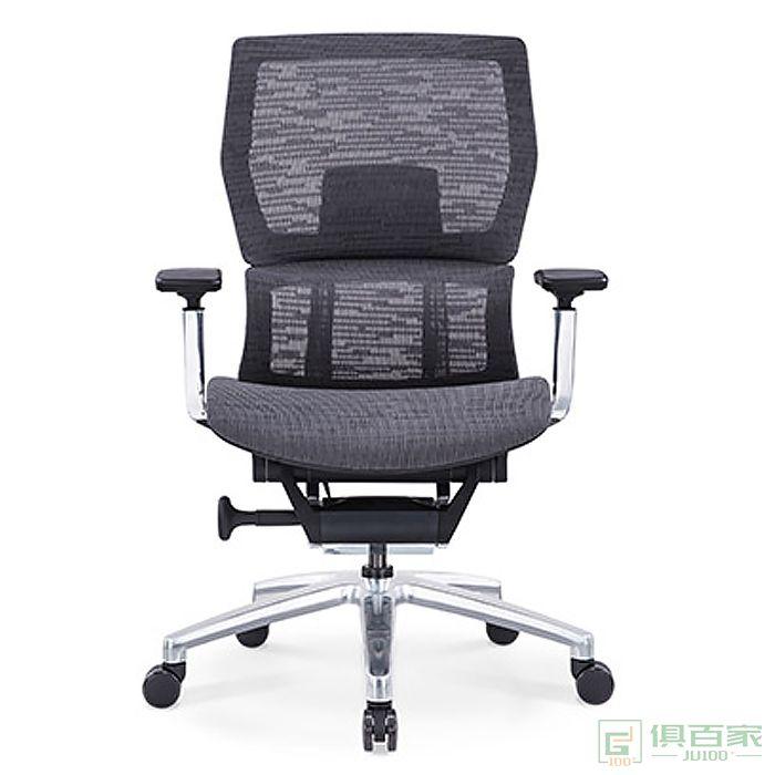 精一家具电竞椅网椅职员椅