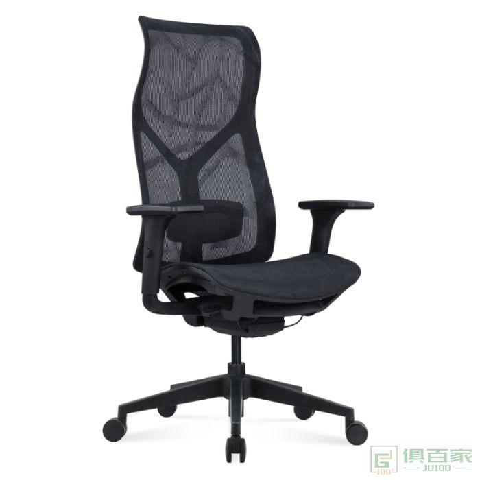 精一家具电竞椅网椅电脑椅