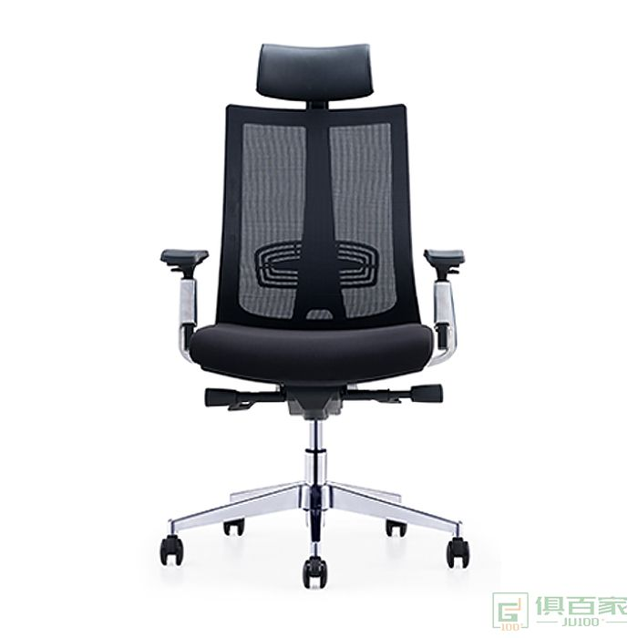 精一家具主管椅电脑椅办公椅网椅