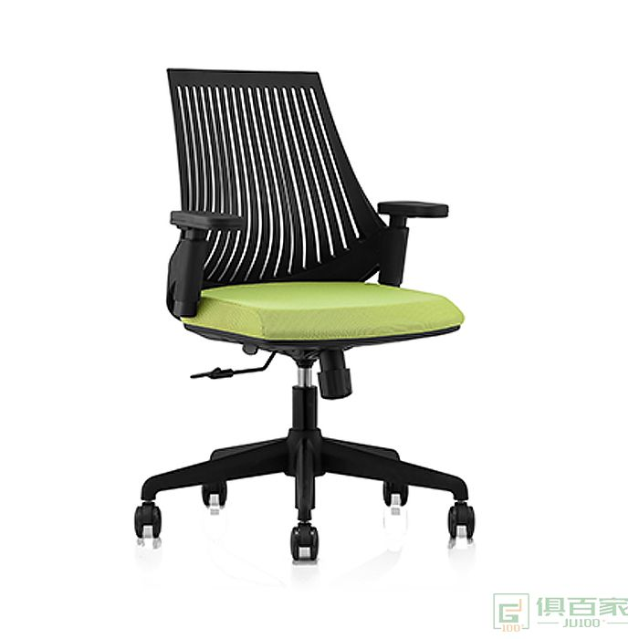 精一家具职员椅办公椅