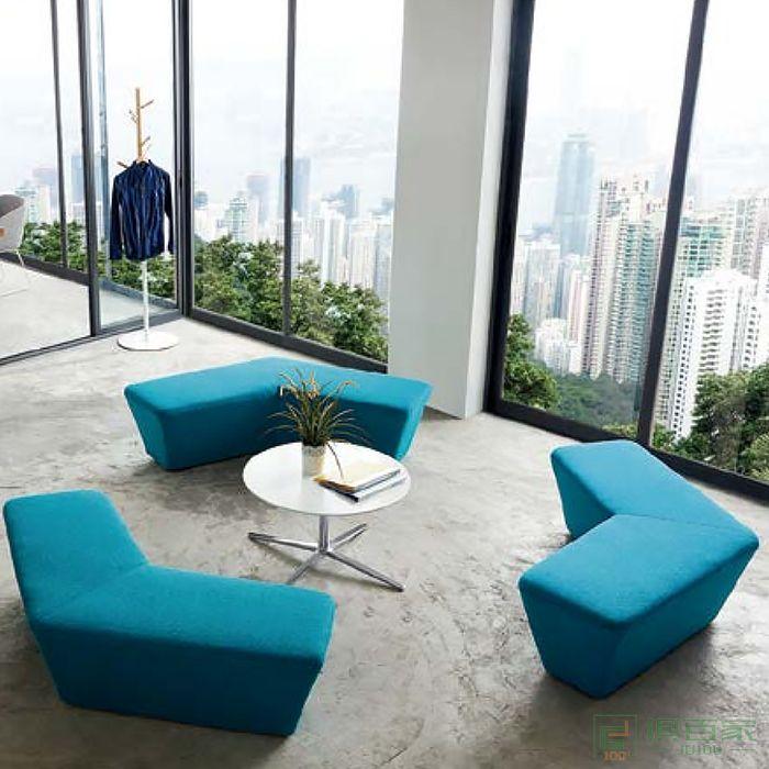 京图家具春风系列沙发
