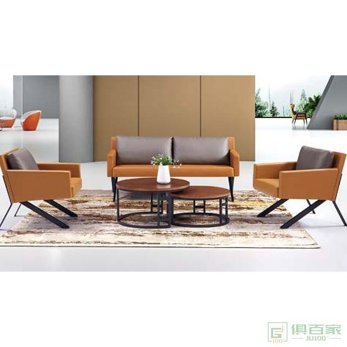 京图家具春风系列沙发休闲沙发
