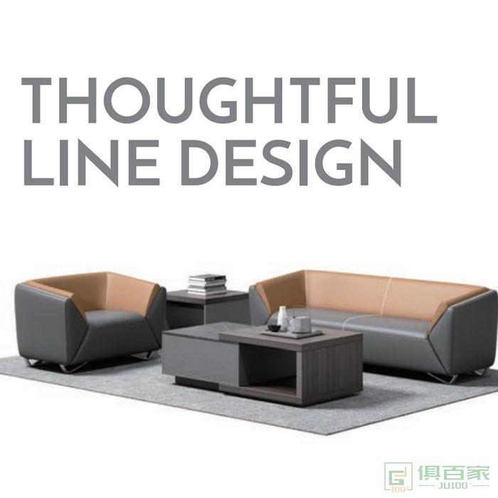 迪欧博尚家具欧尚系列茶几茶几桌多功能客厅