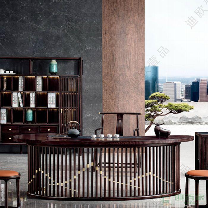 迪欧壹品家具泊系系列茶台
