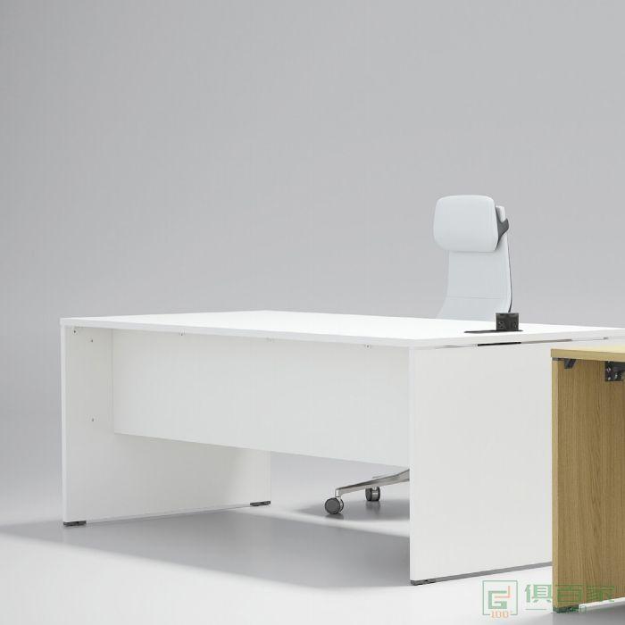 亿尚家具尚系列办公桌