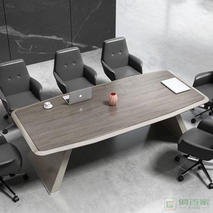 杰诺家具JR系列小型会议桌