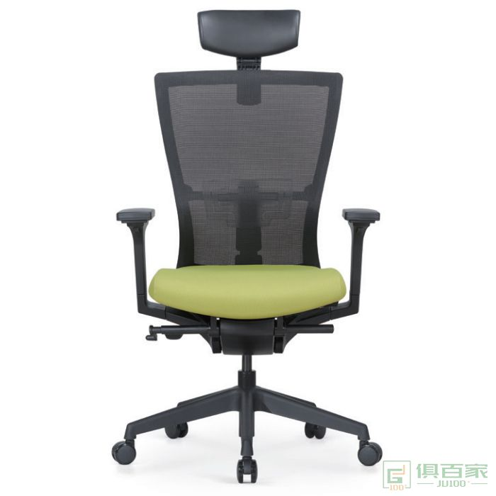 汇誉家具主管椅办公椅