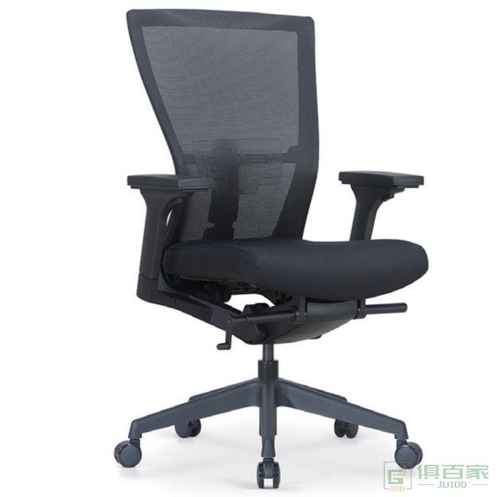 汇誉家具职员椅办公椅电竞椅
