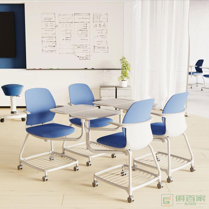 汇誉家具办公椅靠背工作椅电脑椅家用现代简约