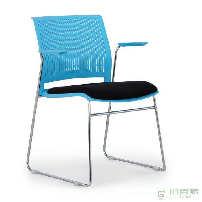 汇誉家具培训椅会议椅