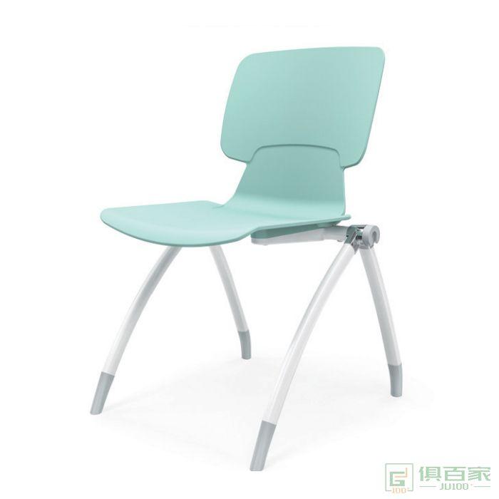 汇誉家具培训椅会议椅无扶手
