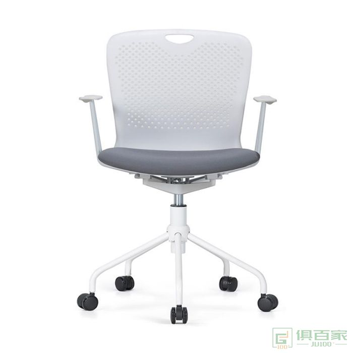 汇誉家具靠背电脑椅家用办公室人体工学椅