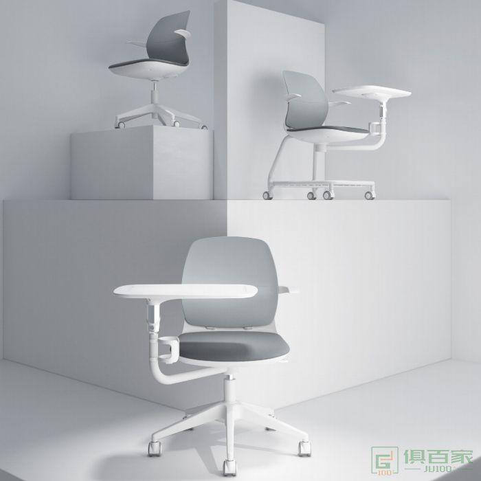 汇誉家具议椅办公室座椅电脑椅子转椅家用电脑椅