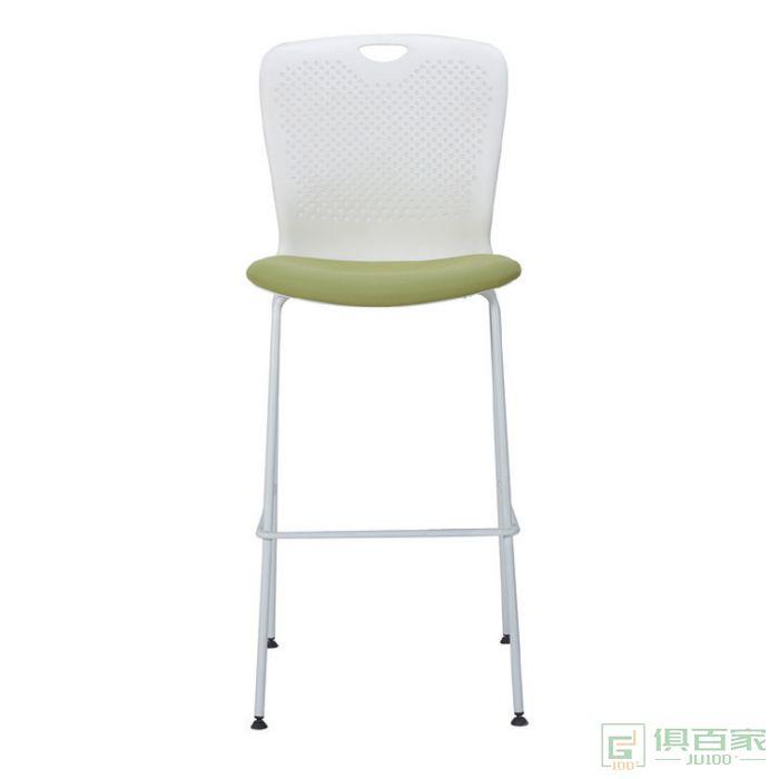 汇誉家具休闲椅舒适久坐办公室座椅职员
