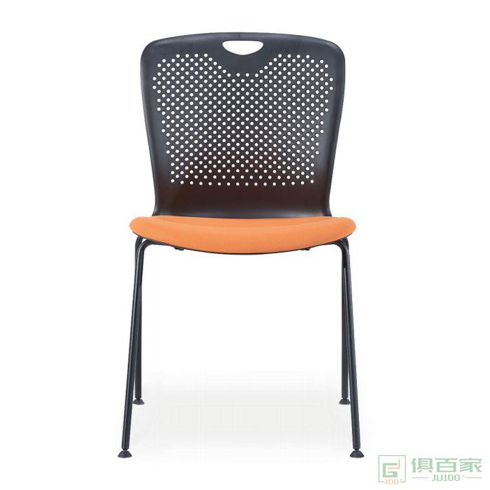 汇誉家具休闲椅人体工学椅子学生办公室椅
