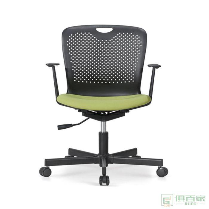 汇誉家具透气网格电脑椅办公椅网椅