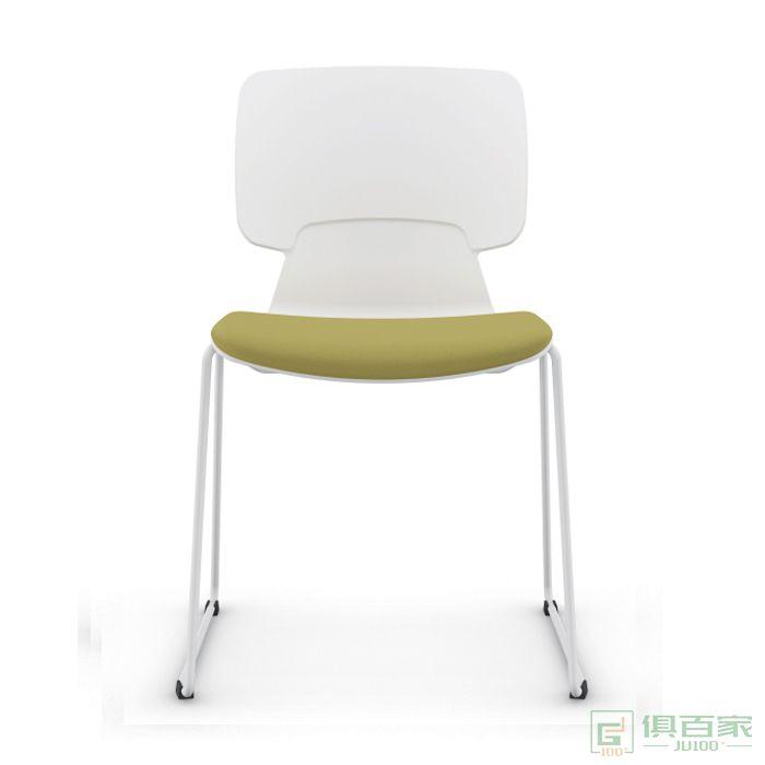 汇誉家具休闲椅会议椅靠背职员椅办公室家具