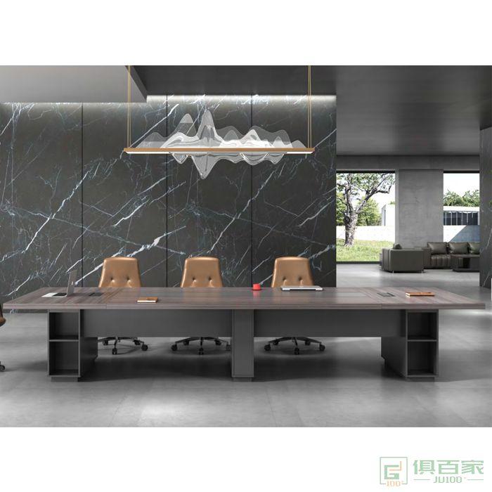 广立家具科凡系列会议桌大型会议桌