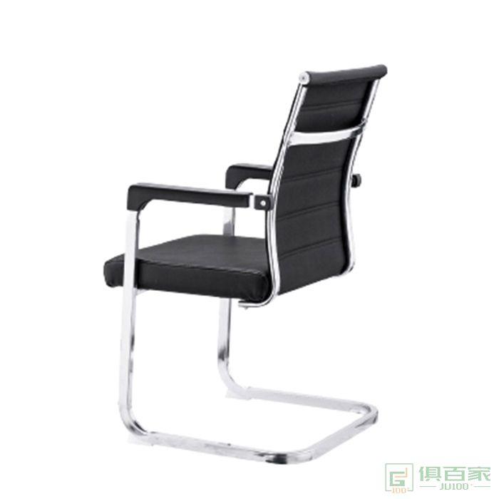嘉旺鑫泽家具脑椅家用网椅弓形职员椅