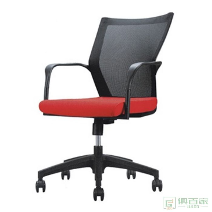 宾格家具人体工程学椅子职员桌转椅