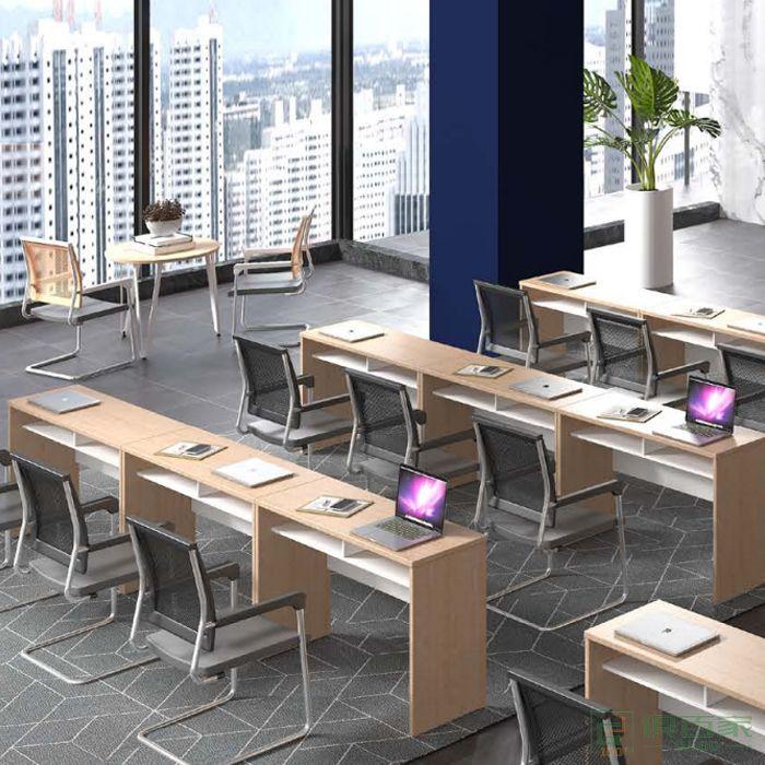 钜晟家具创意简约职员桌办公室桌子