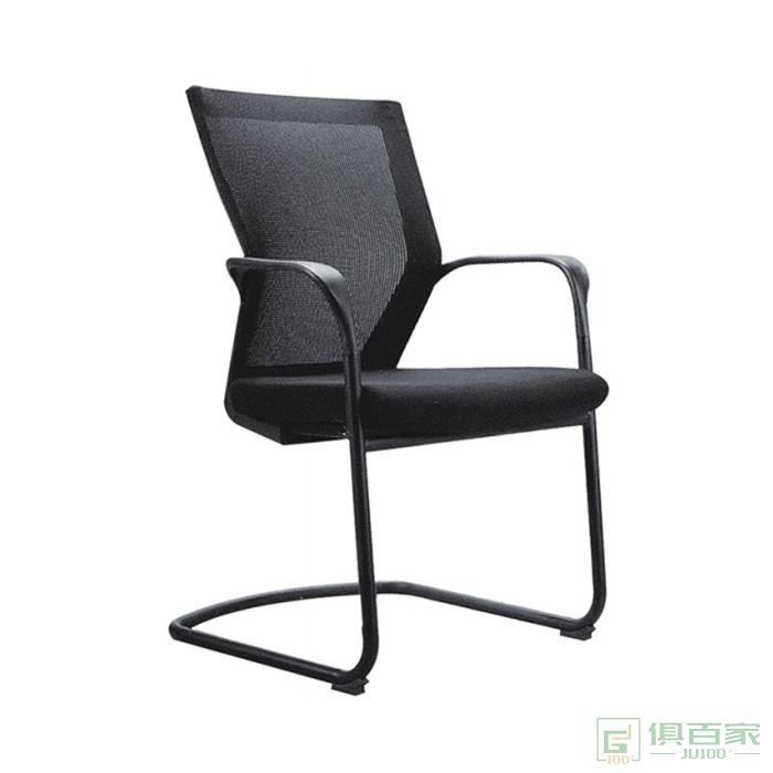 宾格家具椅子折叠会议椅