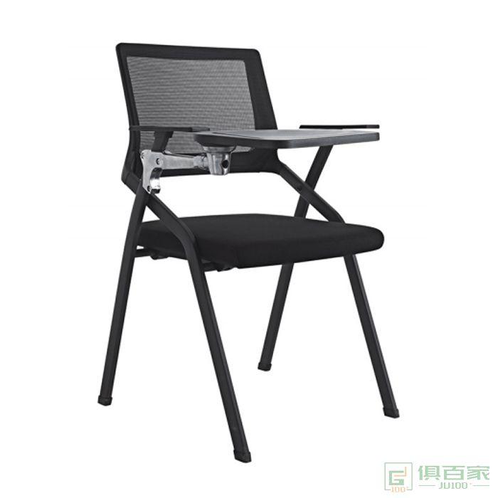 宾格家具公椅家用简约会议椅靠背舒适久坐