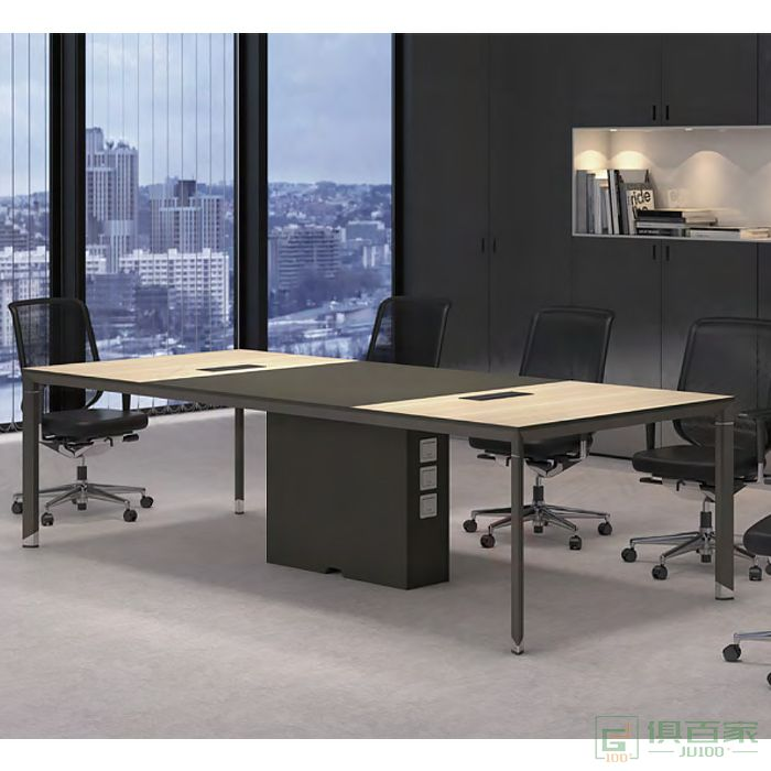 广立家具沃克系列会议桌