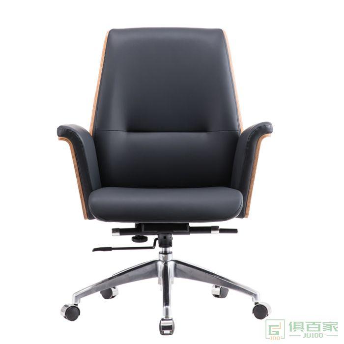 桦桂家具老板椅商务转椅大班椅家用电脑椅