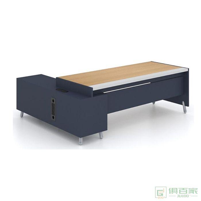 福玛仕家具简艺系列班台