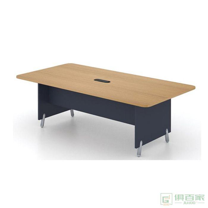 福玛仕家具简艺系列会议桌