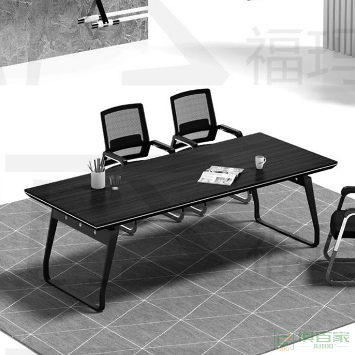 福玛仕家具尚睿系列会议桌