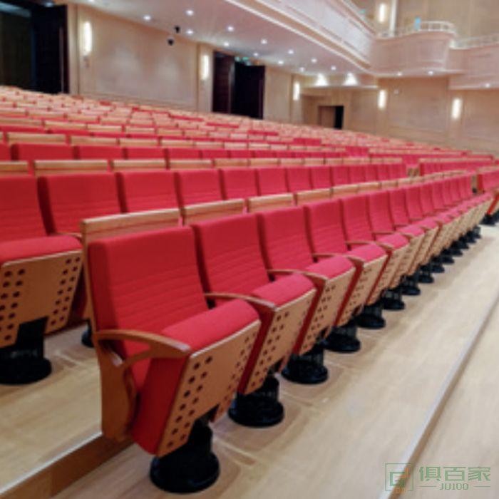 恺泰家具电影院座椅大剧院连排座椅礼堂椅排椅会议室