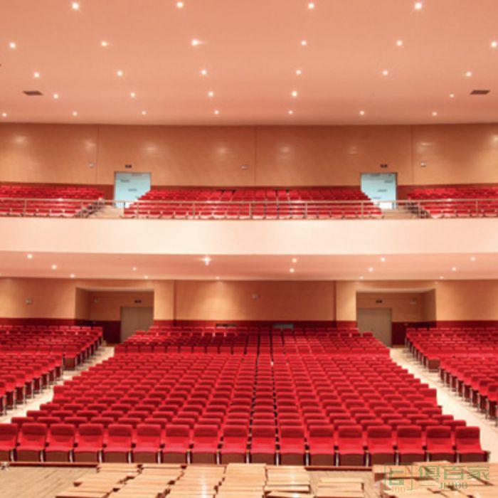 恺泰家具礼堂椅排椅会议椅报告厅剧院电影院